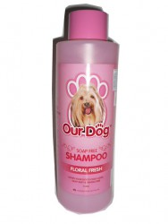 Sữa tắm our Dog 1000 ML