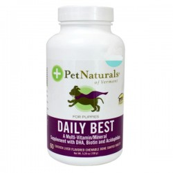 Bổ sung dinh dưỡng- Multivitamin Daily Best