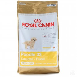 Royal Canin - Poodle junior 1.5kg (dưới 10kg)