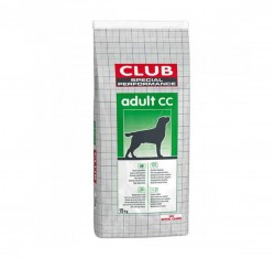 Royal Canin - Club Pro Adult 20kg