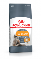 Royal Canin - Hair & Skin 400gr