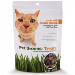 Pet Greens Semi-Moist