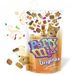 Party Mix Vị Gà Gan