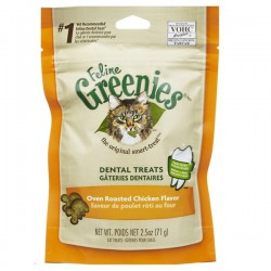 Greenies Dental Treats Vị gà