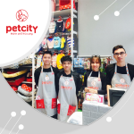 PETCITY TUYỂN DỤNG PART-TIME, FULL-TIME JOB