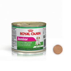 Pate Royal Canin Junior  195g