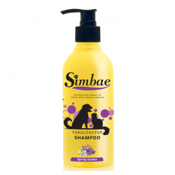 Dầu gội Simbae Long Haired Country Grove cho lông dài 300ml