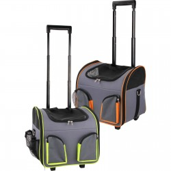 Vali kéo Pawise Travel Trolley (37x27x33cm)