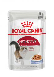 Royal Canin - Instinctive (Jelly) 12x85g